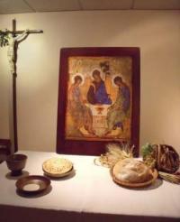 Le projet pastoral de Sainte-Elisabeth